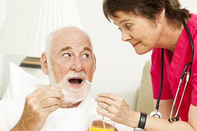 опека уход за пожилыми людьми