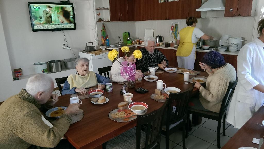 Пансионат пожилых спб