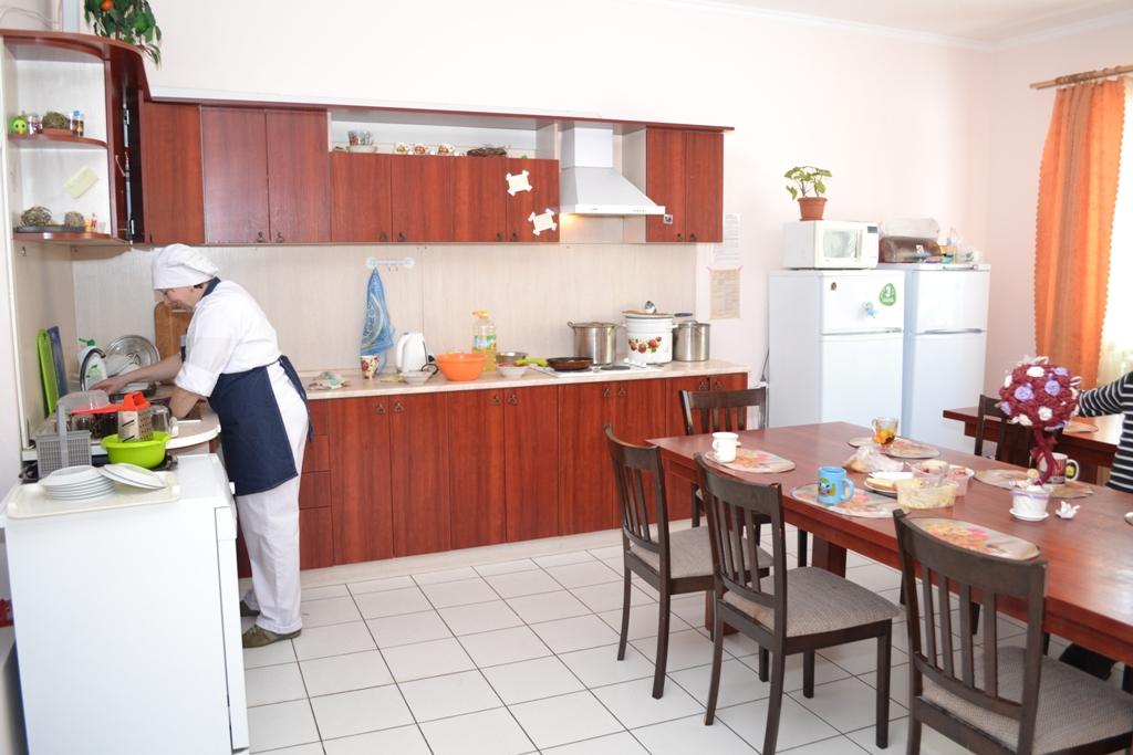 Лискинский дом интернат для престарелых и инвалидов